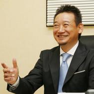 代表取締役社長 宮本敏憲